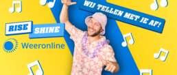 Weeronline lanceert aftelweerbericht